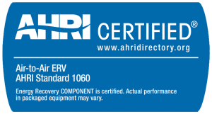 AHRI Certification