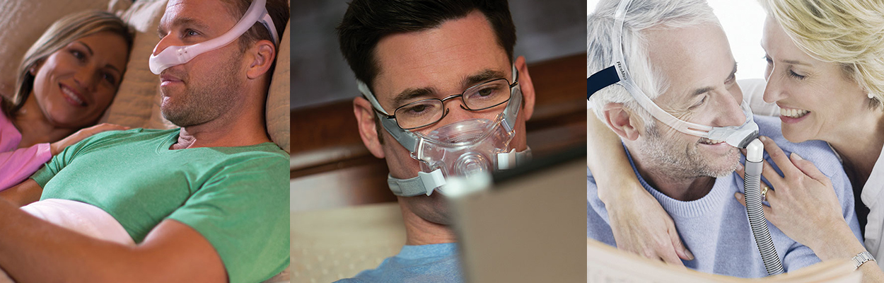 Sleep Apnea Solutions - enjoy the best in CPAP, BiPAP and Auto PAP sleep therapy products.