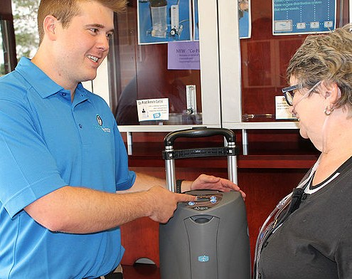 New Oxygen Support for Florida Residents
