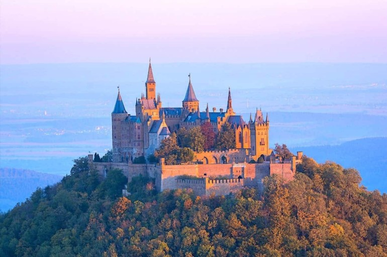 17 Spectacular Castles In Southern Germany You Need To Visit (Map regarding Ludwig Castles Germany Map