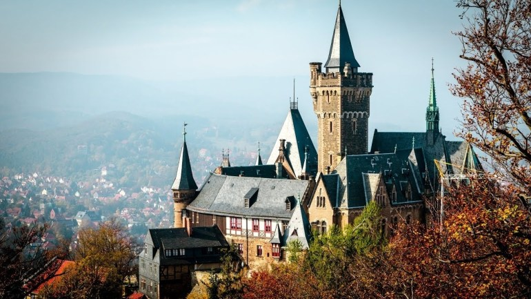 18 Must-See German Castles & Palaces (With Map!) - Bucket List Events throughout Ludwig Castles Germany Map