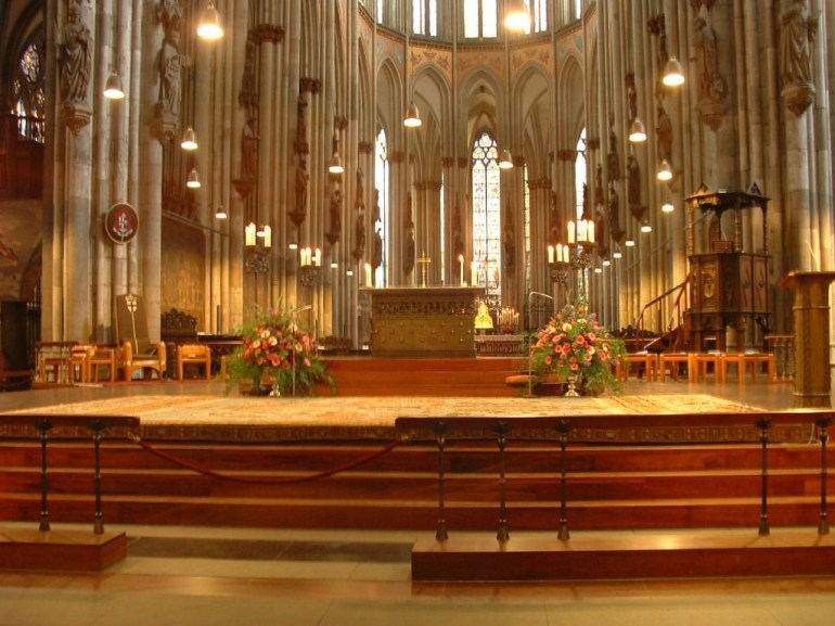9 Self-Guided Walking Tours In Cologne, Germany + Create Your Own Walk within Walking Map Of Cologne Germany