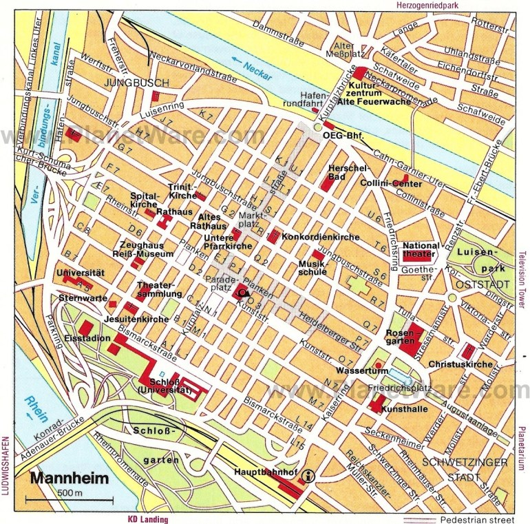 9 Top-Rated Tourist Attractions In The Rhine Valley | Planetware with regard to Rhine Valley Germany Map