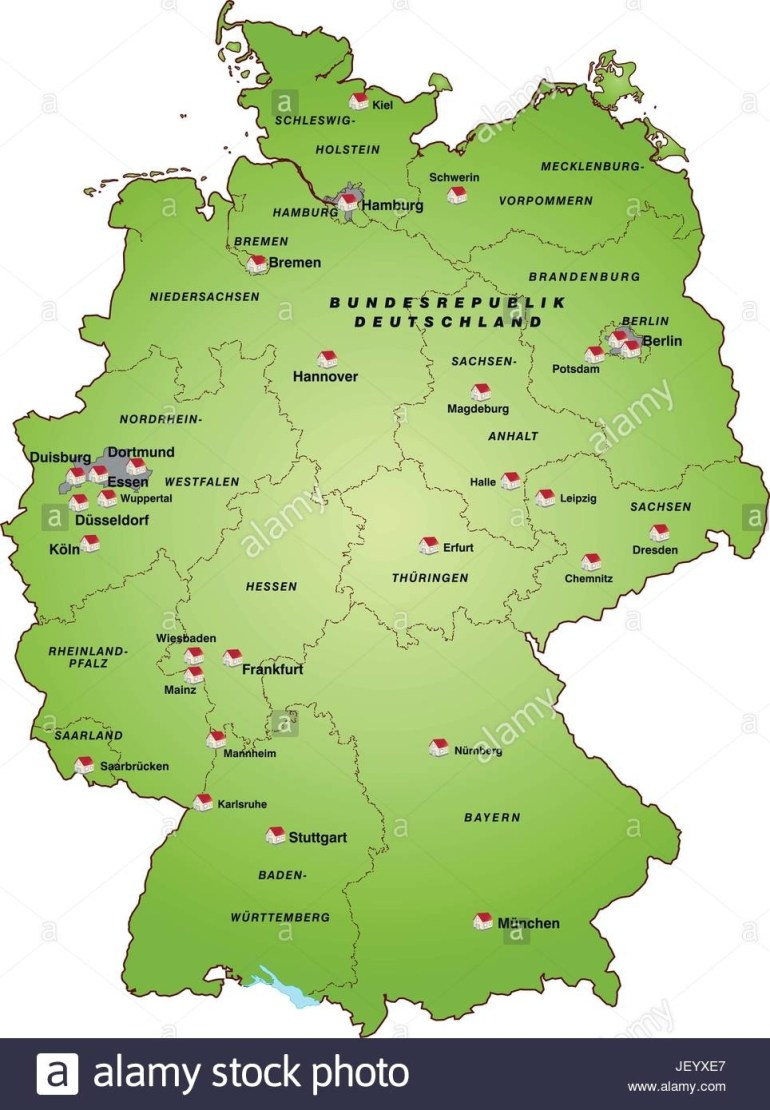 Card, State, Atlas, Map Of The World, Map, Map Of Germany, Germany pertaining to Frankfurt Germany World Map
