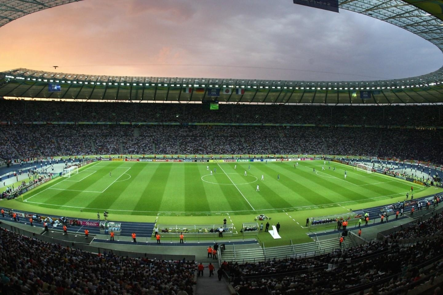 Dfb Tickets | Dfb Pokal 2019 Tickets - Viagogo within Karten Pokalfinale Berlin 2019
