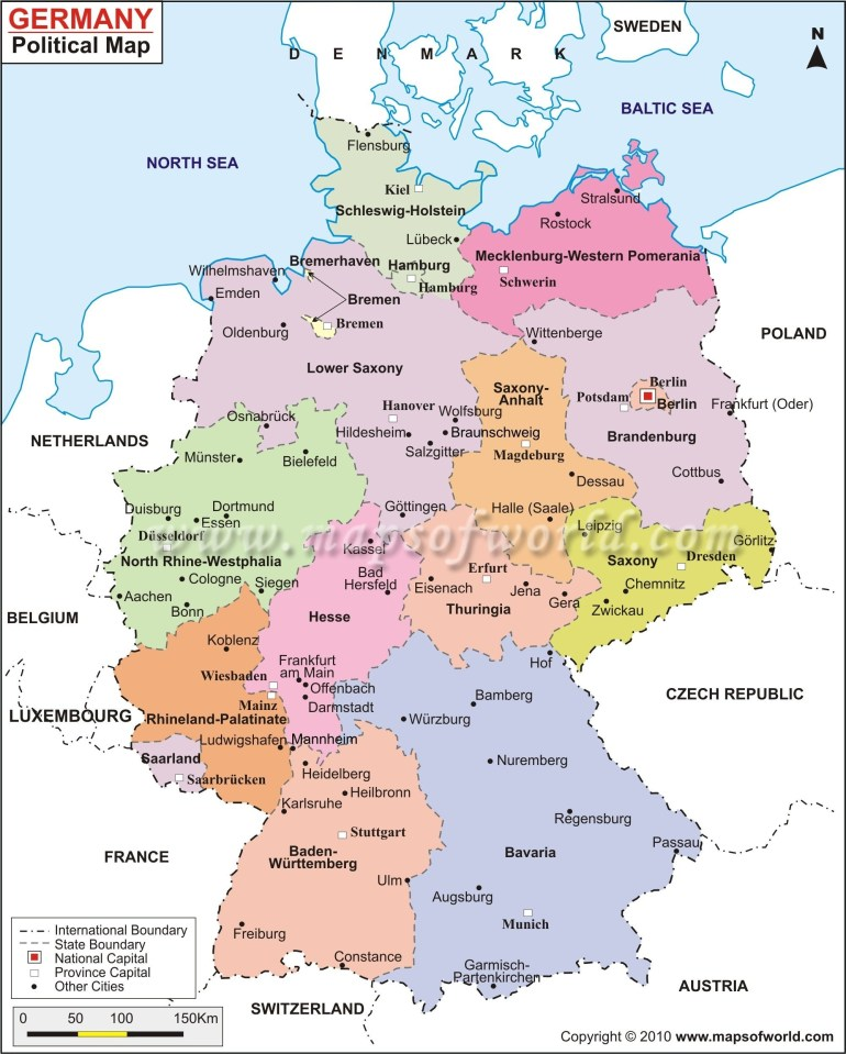 "November 9 1938 Ce – Kristallnacht — ""the Night Of Broken Glass for East And West Germany Border Map"