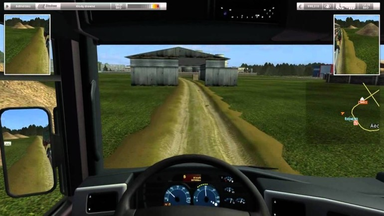 Russian Truck Simulator 2.0 For Gts 1.32 Карта России - Icelibrary throughout German Truck Simulator Europe Map