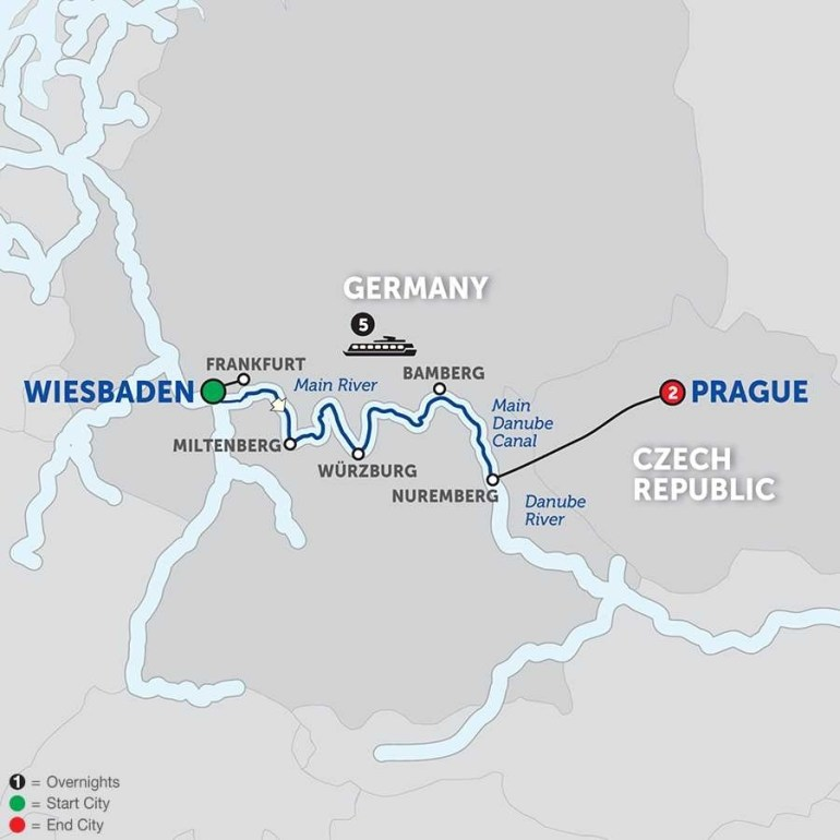Wfn Map Outline Of Rivers In Germany - Lgq pertaining to Map Of Danube River In Germany