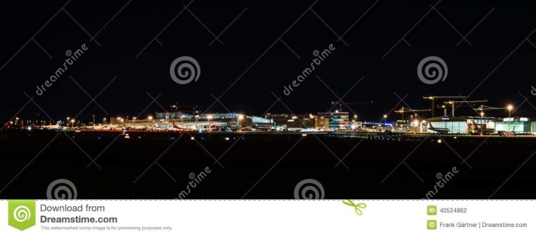 Airport Terminal Of Stuttgart (Germany) - Wide Angle Shot with regard to Stuttgart Airport Map Terminal 1