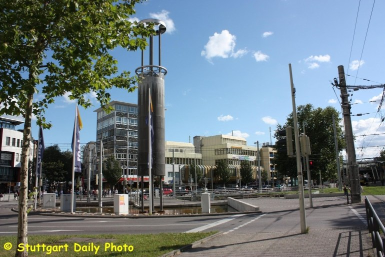Stuttgart Daily Photo: The Centre Of Bad Cannstatt for Maps Stuttgart Bad Cannstatt