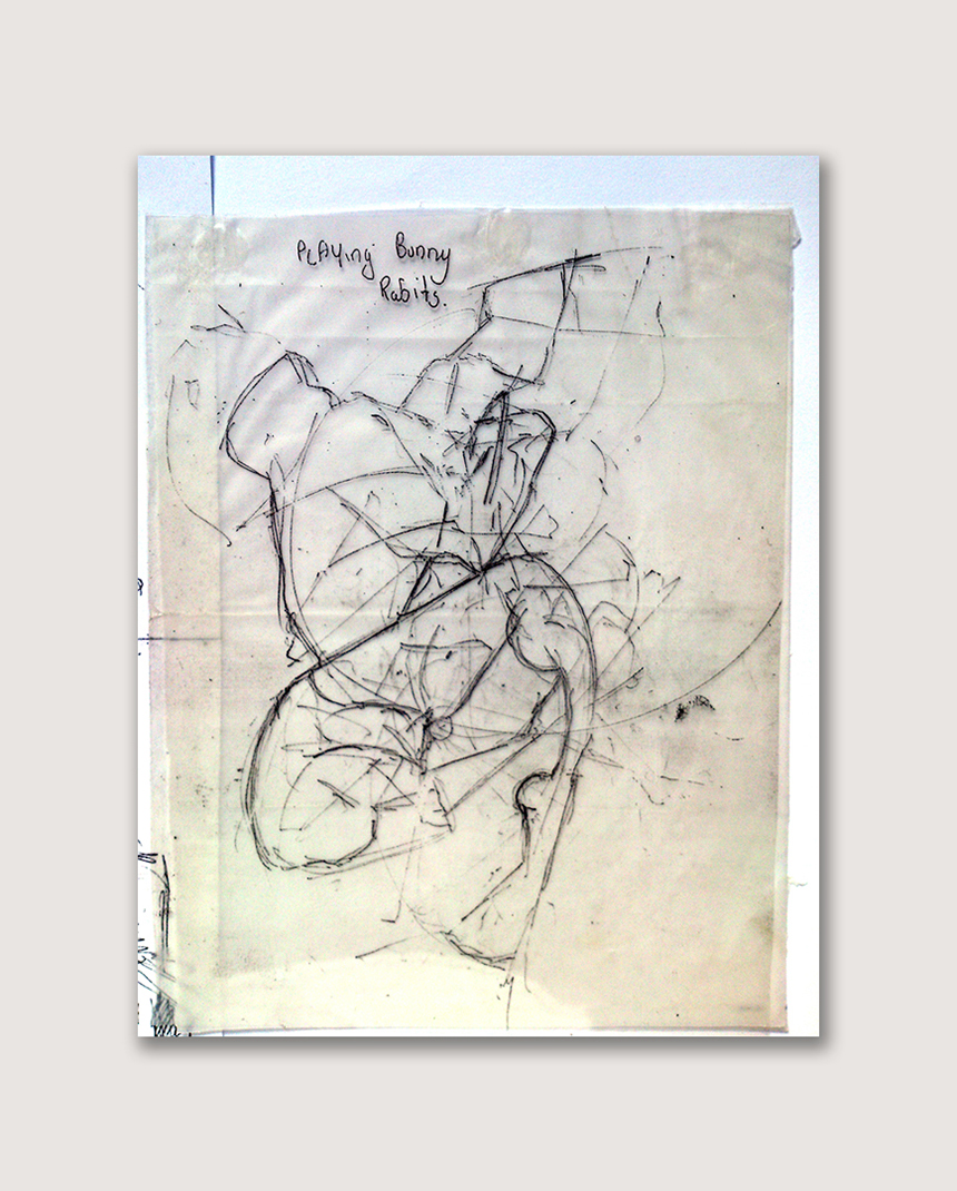 Benjamin Oliver Sketch 09