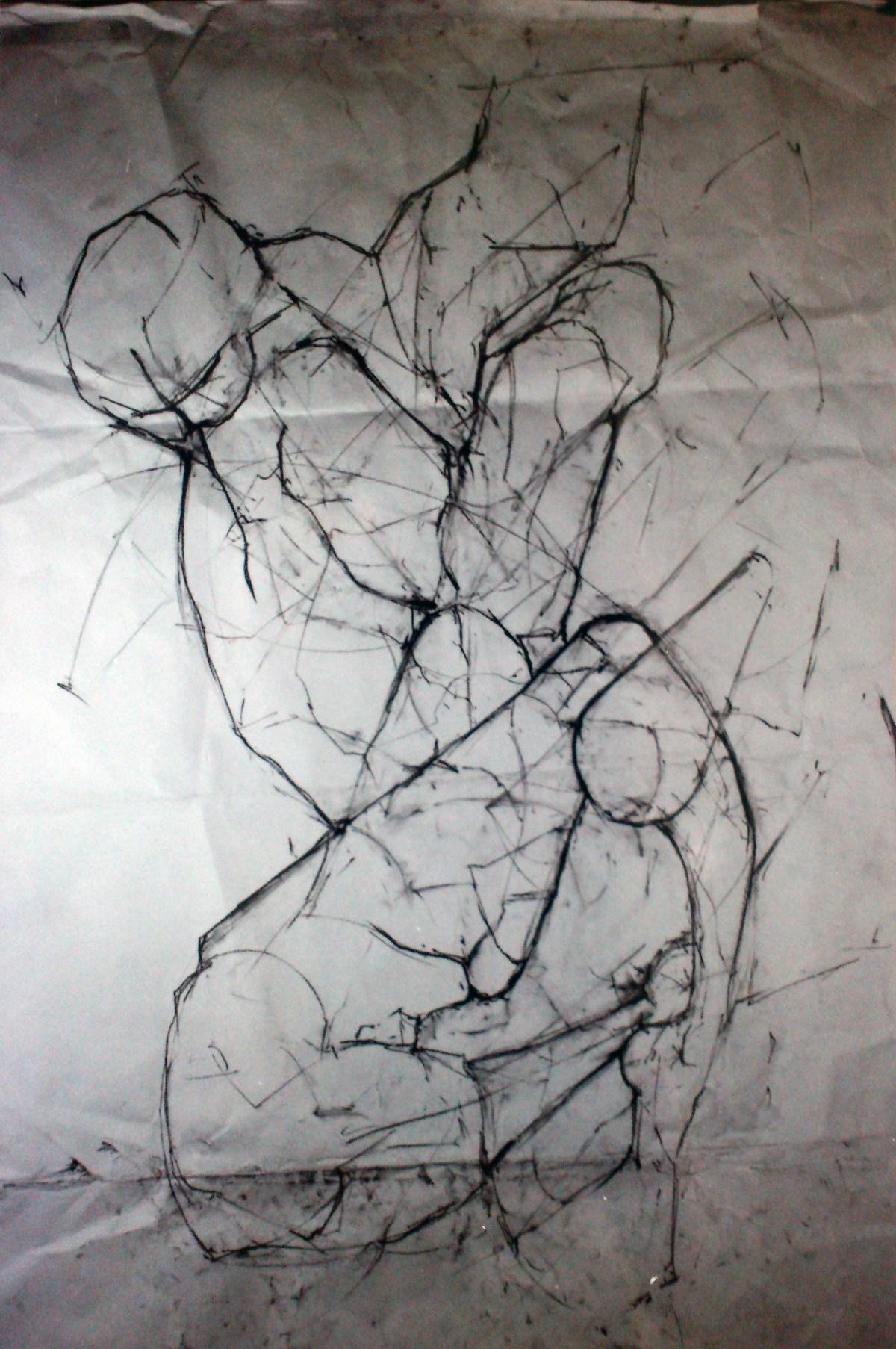 Benjamin Oliver Study 01