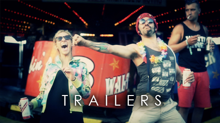 Trailers front page