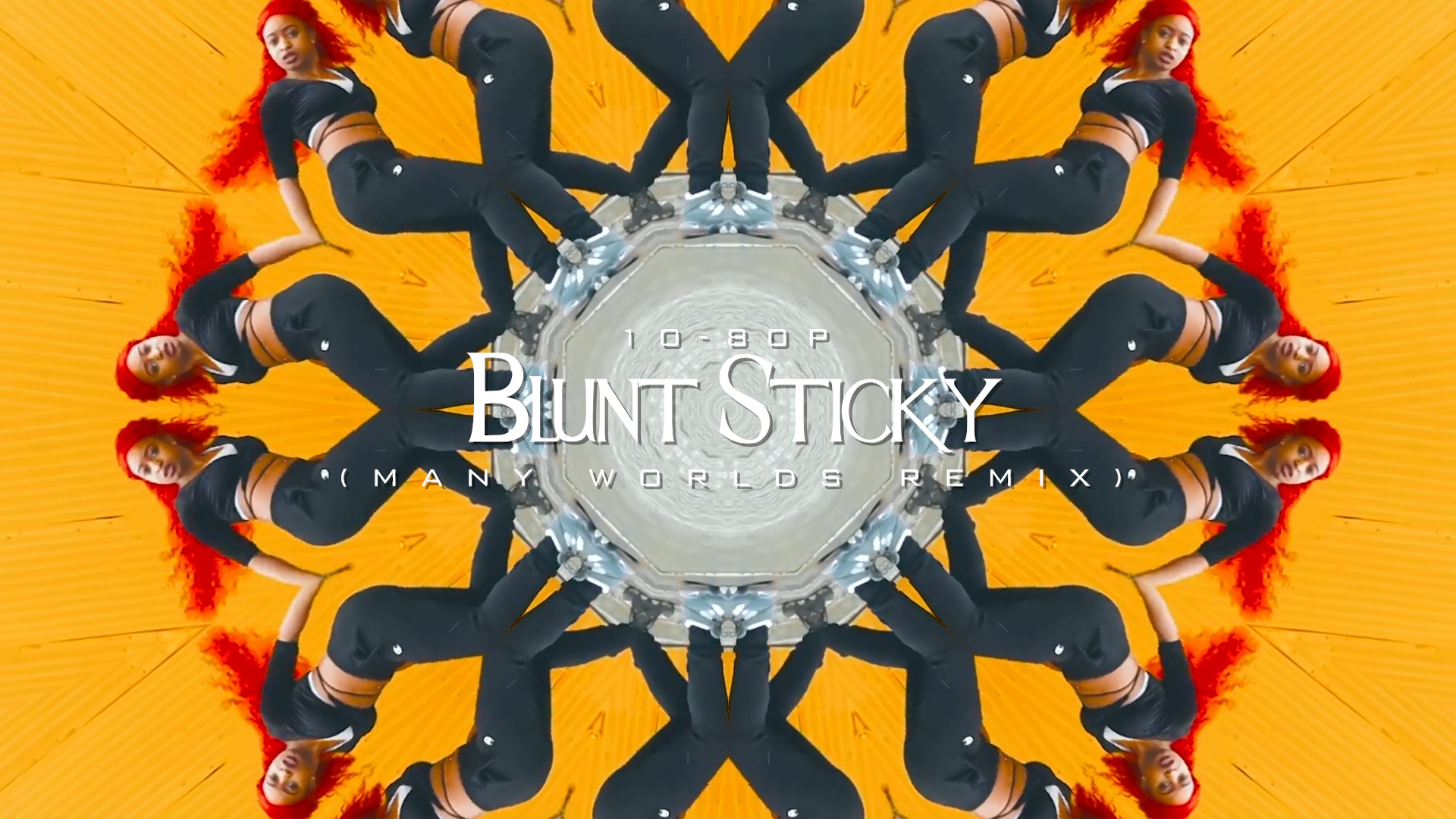 10-80P Blunt Sticky (many worlds remix)