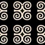 Inspiration through Adinkra Symbols