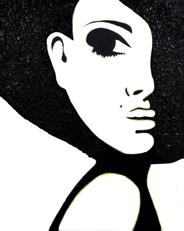 Pretty for a Black Girl