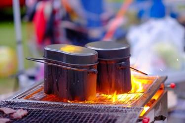 キャンプ初心者の夕飯!時間短縮方法と夕食におすすめのメニュー