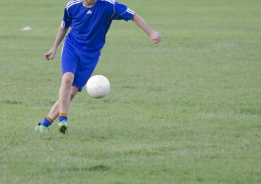シュート【サッカー】のトレーニング方法や意識したいポイント