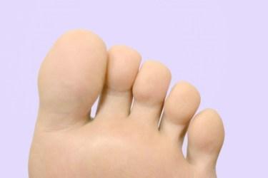 足の臭いが取れない時の対処法!足を清潔にして臭いを解消しよう