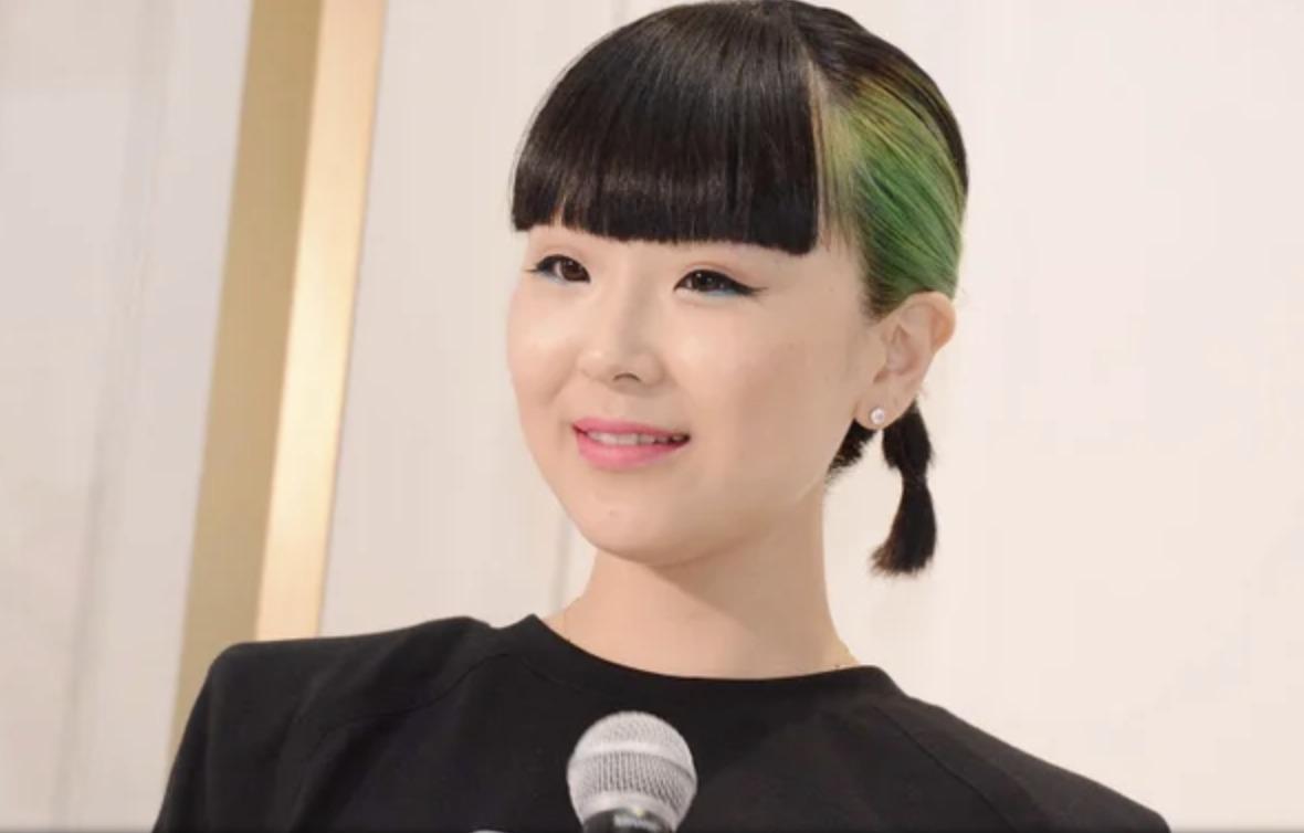 松田ゆう姫は英語話せる?松田優作の娘だけに留学経験あるの? | おやきたべよ。