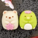 ファミマ食べマスすみっコぐらし和菓子の販売期間は?食べた感想も!