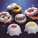 ミスドのもちクリームドーナツの販売期間は?カロリーや口コミ評判!