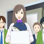 さよなら私のクラマー(アニメ)4話の感想ネタバレ・考察・評判!