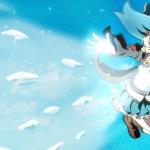 スライム倒して300年(アニメ)1話の感想ネタバレ・考察・評判!アズサもライカも可愛い!