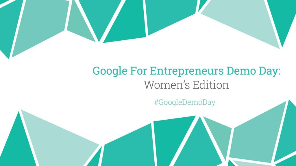 google-demo-day