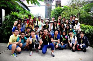 6th Asian Youth Leaders Travel and Learning Camp (AYLTLC)