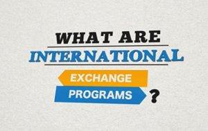 Exchange Program for U.S. citizens