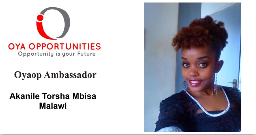 Akanile Torsha Mbisa