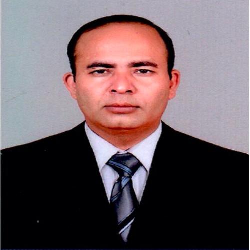 Ram Krishna Adhikari