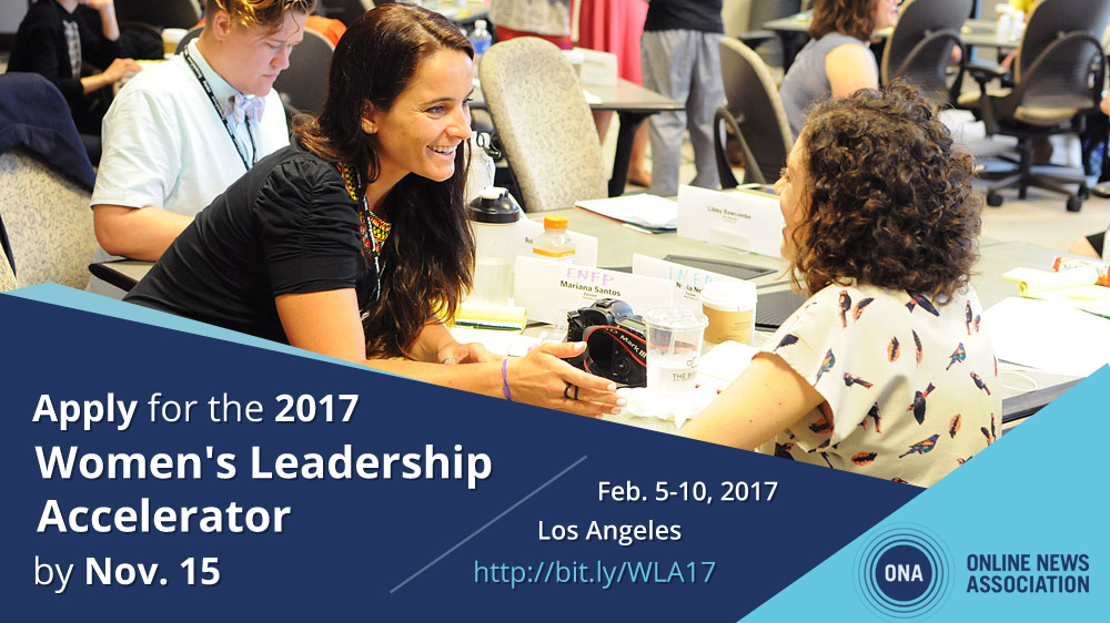 Women's Leadership Accelerator