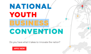 National Youth Business Convention, Philippines