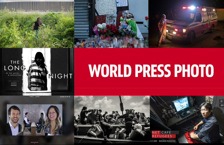 World Press Photo Contest