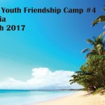 International Youth Friendship Camp