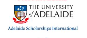 International Scholarship In Australia