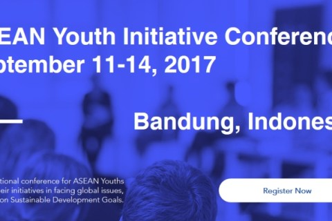 ASEAN Youth Initiative Conference (AYIC)