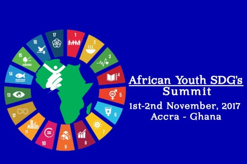 African Youth SDG Summit in Ghana