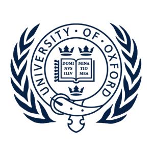 Oxford University International Model United Nations conference
