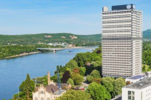 CCMP Journalism Fellowships to Attend the UN Climate Negotiations in Germany
