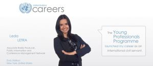 UN Young Professionals Pogramme