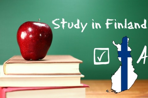 Fully Funded Finnish Government Scholarship