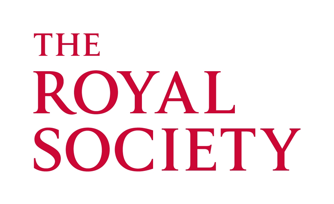 Royal Society Research Professorship Award 2018