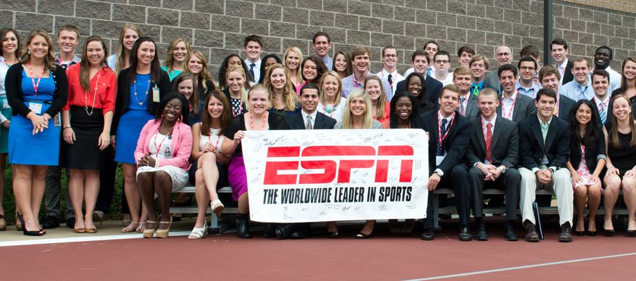 ESPN Paid Internship Programme in UK