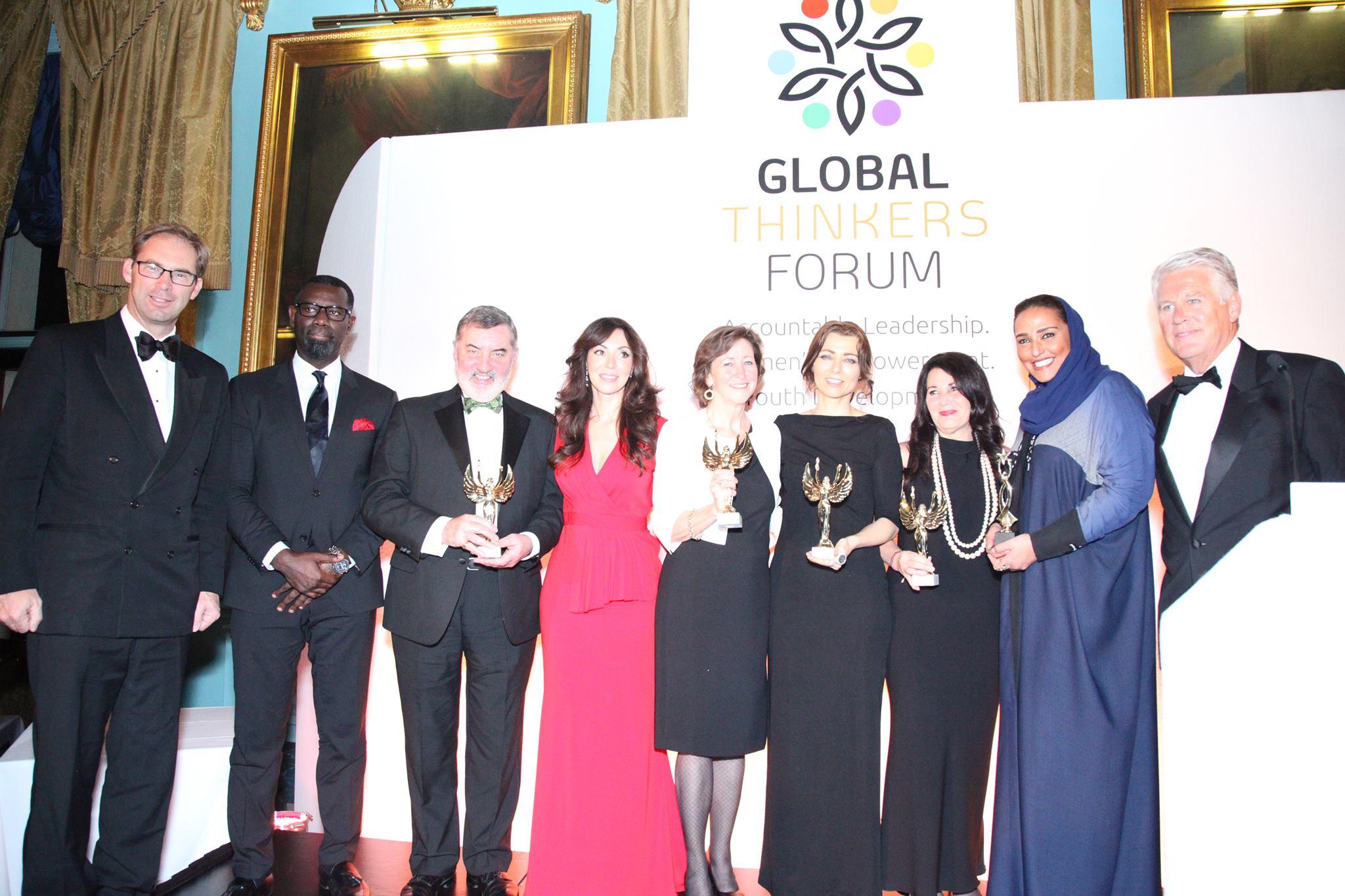Global Thinkers Forum (GTF)