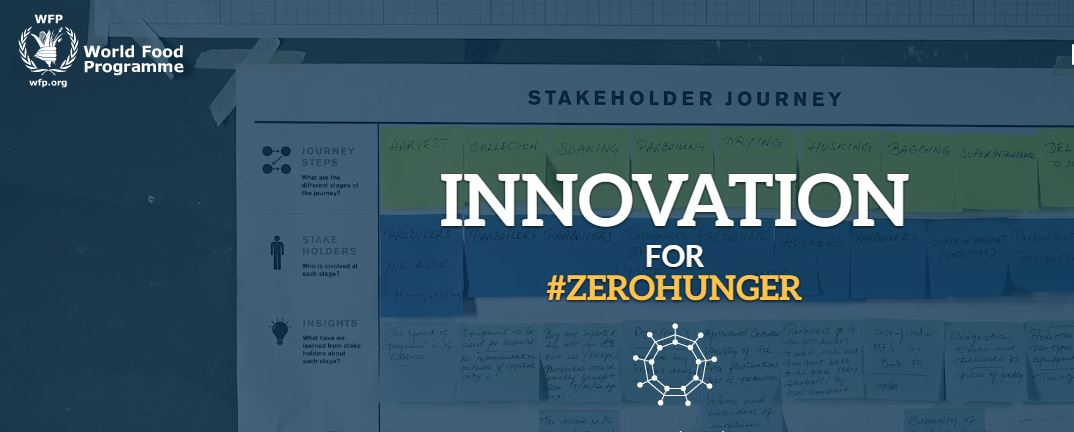 Fully Funded United Nations WFP Innovation Accelerator 2018 in Germany