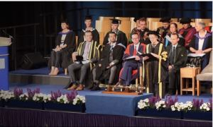 Funded ASEAN Scholarship 2018 in University of Nottingham, UK