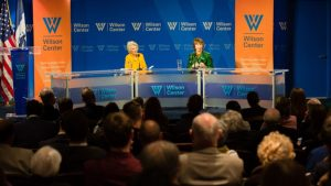 Fully Funded Fellowship at Wilson Center in Washington, D.C.